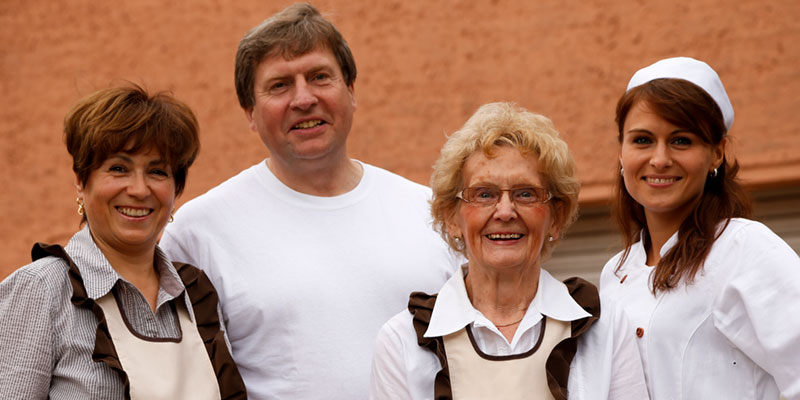 Familie Plötner