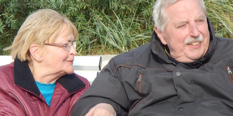 Ehepaar Wessel